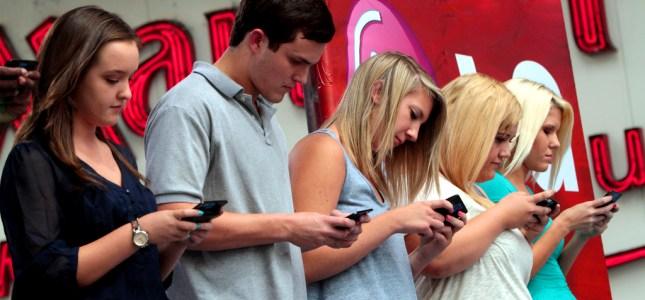 U.S. Text Messaging Championship