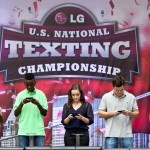 U.S. Text Messaging Championship