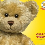 Curly Teddy, Build-A-Bear
