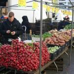 Farmers Market Verdura 1