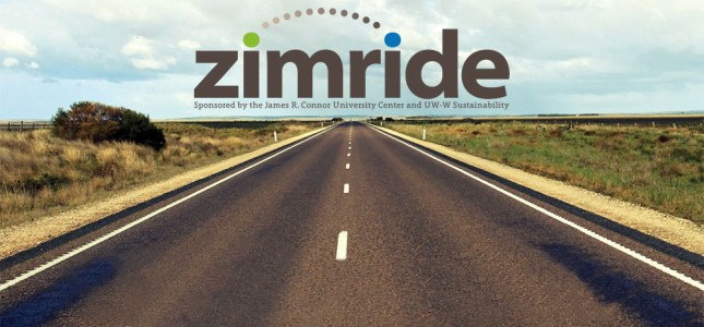 Zimride Car Sharing
