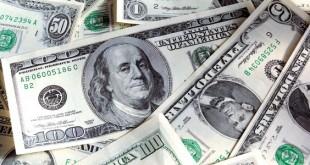 Dollari in contanti