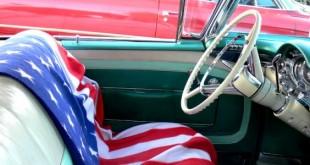 Guidare negli USA
