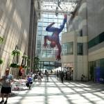 Sony Plaza