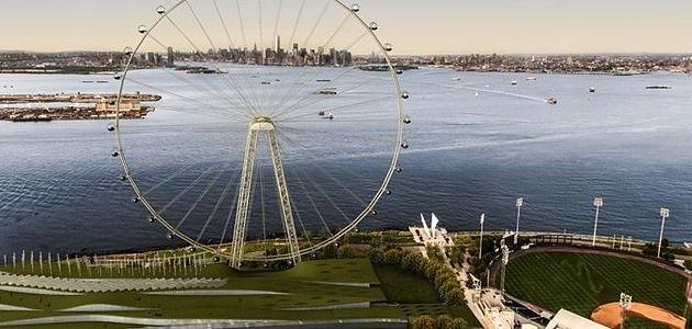 Staten Island Wheel