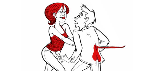 Cuori infranti: come sopravvivere al San Valentino