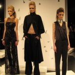New York Fashion Week 2013 - Sfilata donna 1