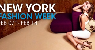 Fashion Week 2013: la moda prende vita a New York