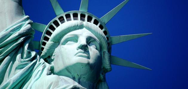 Statua della Libertà - Lady Liberty
