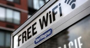 Free Wi-Fi a New York