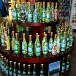 M&M's confezioni in bottiglia