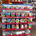 M&M's confezioni colorate