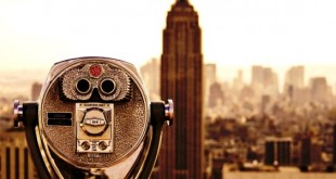 Top Of The Rock - New York
