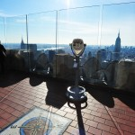 Top Of The Rock Observation Deck 1