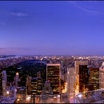 Top Of The Rock View 2