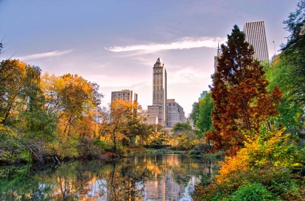 Cosa fare a new york in un weekend vivi new york for Alloggi new york economici