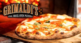 Grimaldi's a Brooklyn, quando la pizza fa la differenza