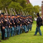 Governors Island History