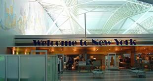 Cosa succede all'arrivo a New York