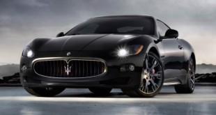 Maserati Granturismo a New York