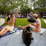Jazz Age at Governors Island 2