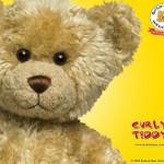 Curly Teddy, Build-A-Bear