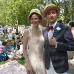 Jazz Age at Governors Island 1