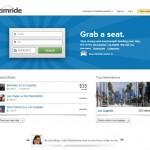 Zimride Car Sharing Sitoweb