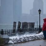 New York City Uragano Sandy 8