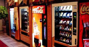 Distributori automatici USA