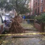New York City Uragano Sandy 6