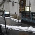 New York City Uragano Sandy 3