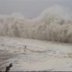 New York City Uragano Sandy 2