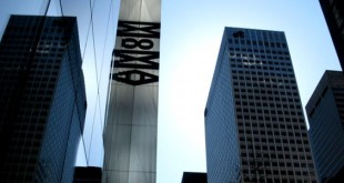 MoMA: Museum of Modern Art