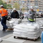 New York City Uragano Sandy 7