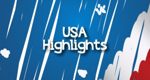 USA Highlights
