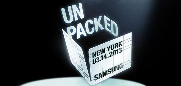Samsung Galaxy S4 Invite