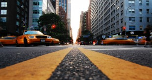 Come funzionano le strade di Manhattan?