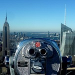 Top Of The Rock Observation Deck 2