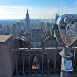 Top Of The Rock Observation Deck 4