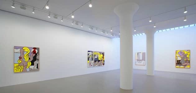 Chelsea la regina delle gallerie d'arte