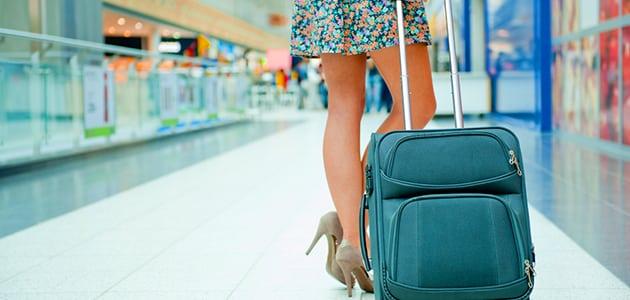 Cosa mettere nella valigia e nel bagaglio a mano