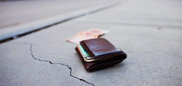 Brooklyn: portafoglio restituito con sorpresa